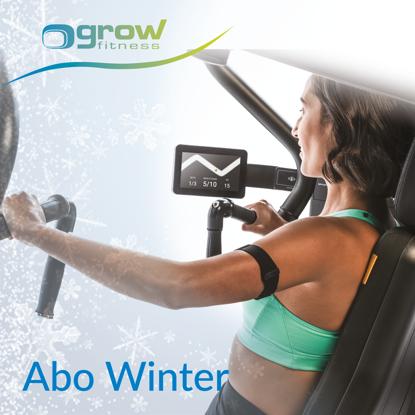 Bild von Winter Abonnement Fitness 6 Monate